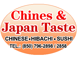 Japan & China Taste Japanese & Chinese Restaurant, Fort